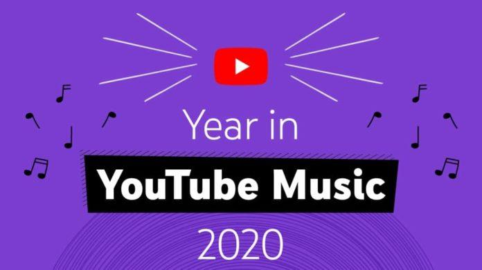 youtube 2020 696x391 - Топ-200 самых просматриваемых клипов 2020 года