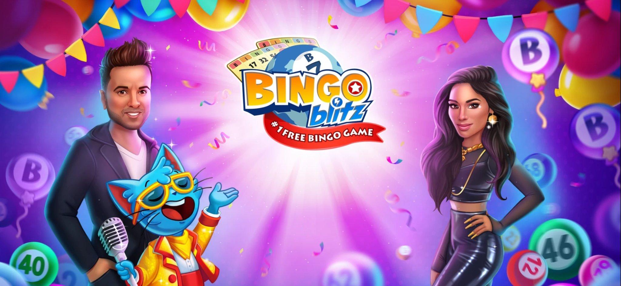 """Nicole Scherzinger Louis Fonsi She Is BINGO 3 - Николь Шерзингер и Луис Фонси выпускают сингл """"She's BINGO"""""""