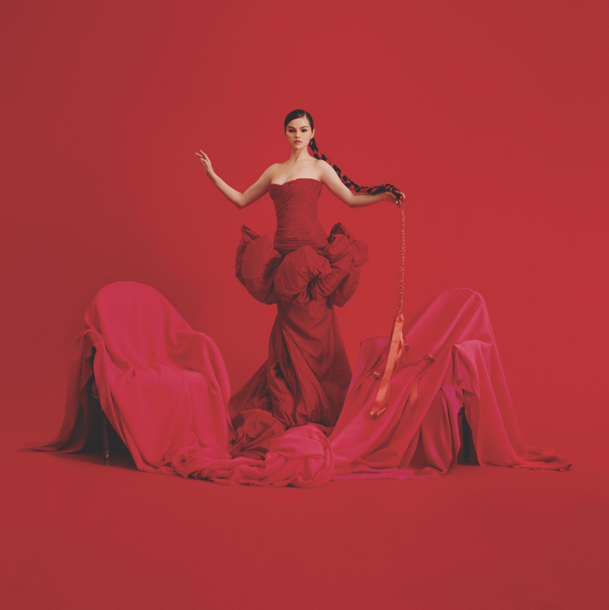 Selena Gomez REVELACION Cover - DJ Snake & Selena Gomez — Selfish Love