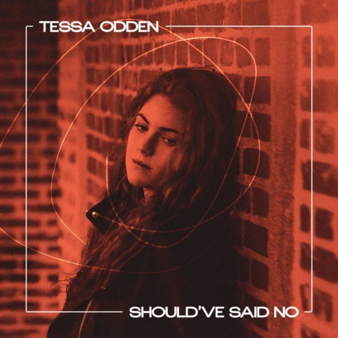 Tessa Odden Shouldve Said No 696x696 - Tessa Odden - Should've Said No
