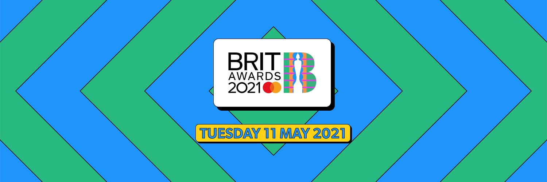 brit awards 2021 may 11 b - BRIT Awards 2021: НОМИНАНТЫ