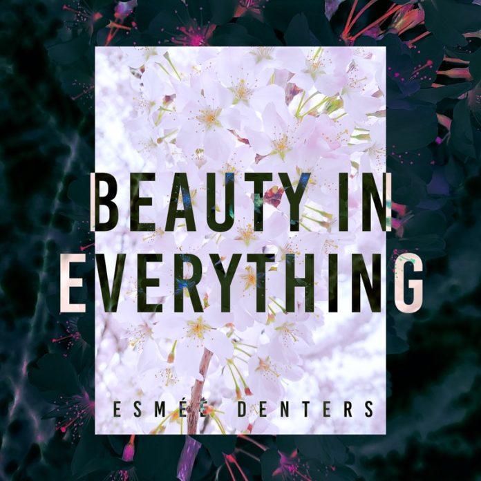 Esmee Denters Beauty In Everything 696x696 - Esmée Denters - Beauty In Everything