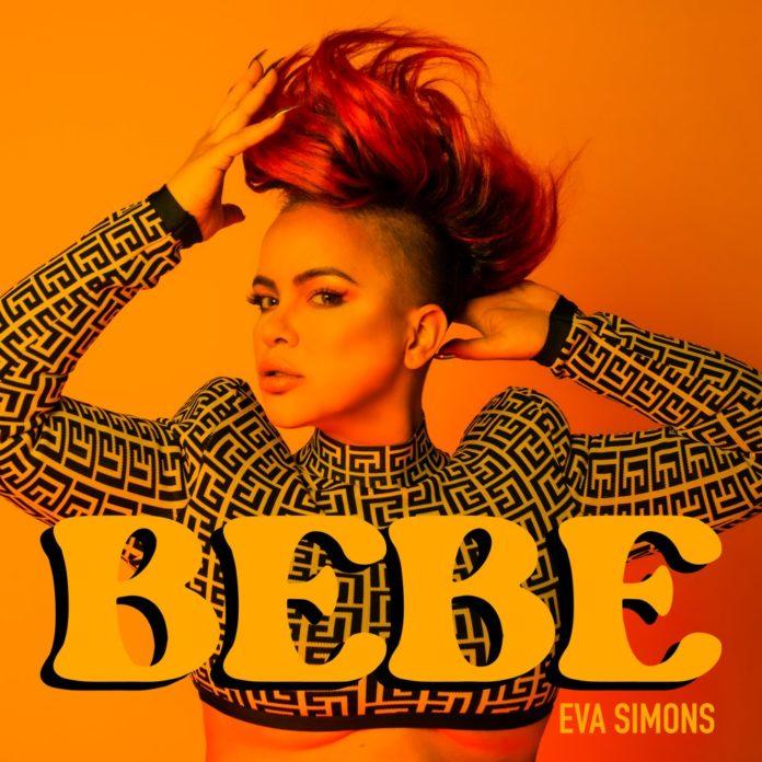 Eva Simons BEBE 696x696 - Eva Simons - BEBE