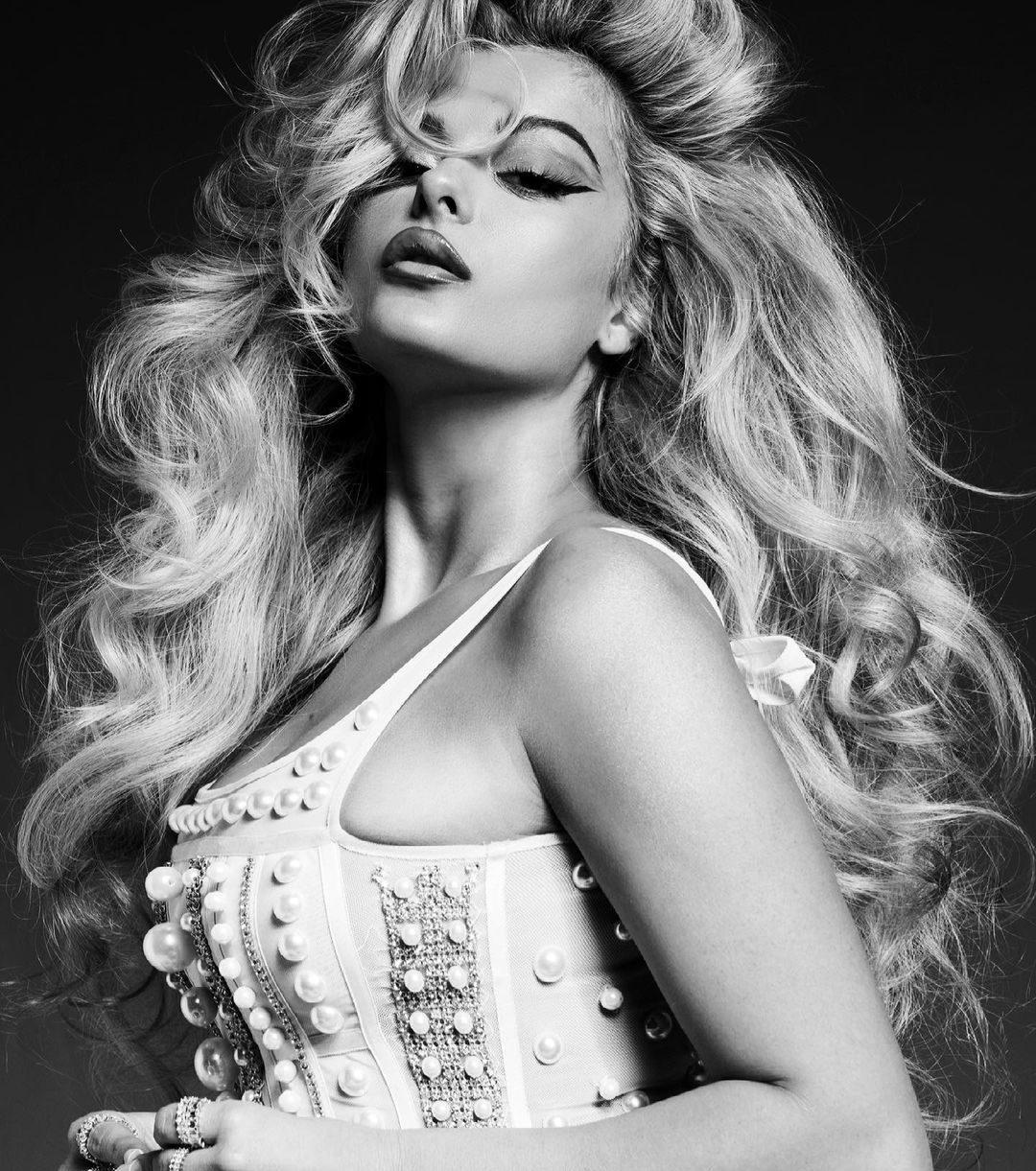 "bebe rexha 2021 lofficiel e1618534060671 - Bebe Rexha раскрыла подробности нового альбома ""Better Mistakes"""
