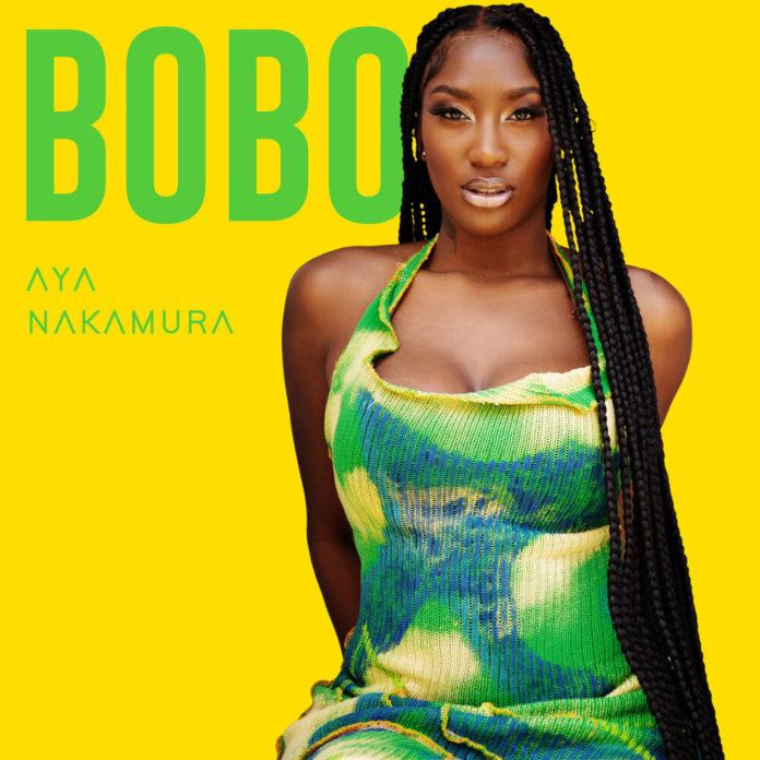 Aya Nakamura Bobo 696x696 - Aya Nakamura - Bobo