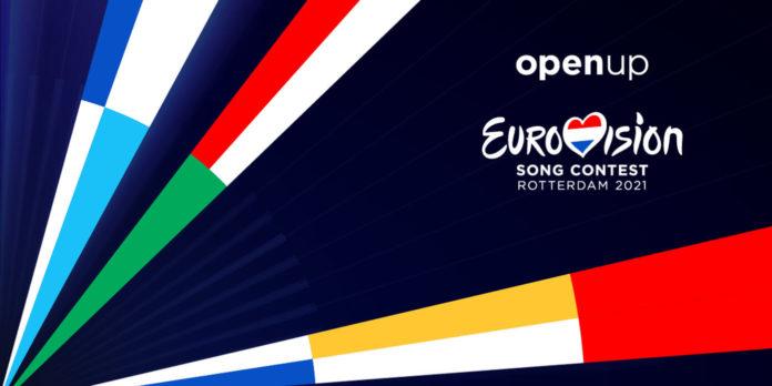 eurovision 2021 logo 3 696x348 - Евровидение-2021: кто дал 12 баллов России и Украине