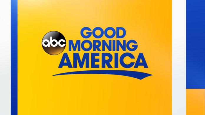 gma logoo 696x392 - График выступлений на Good Morning America летом 2021-го
