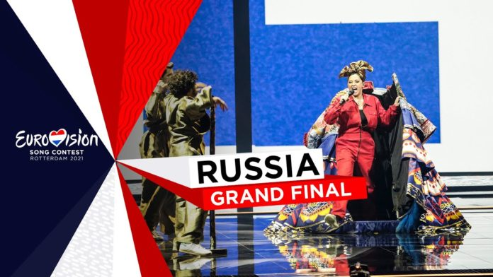 maxresdefault 13 696x392 - Евровидение-2021 – выступление России: Manizha - Russian Woman