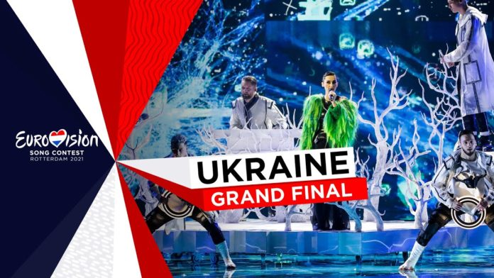 maxresdefault 14 696x392 - Евровидение-2021 – выступление Украины: Go_A - Shum