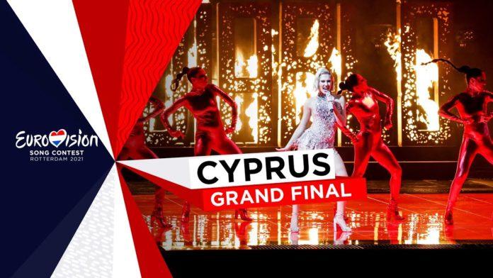 maxresdefault 15 696x392 - Евровидение-2021 – выступление Кипра: Elena Tsagrinou - El Diablo