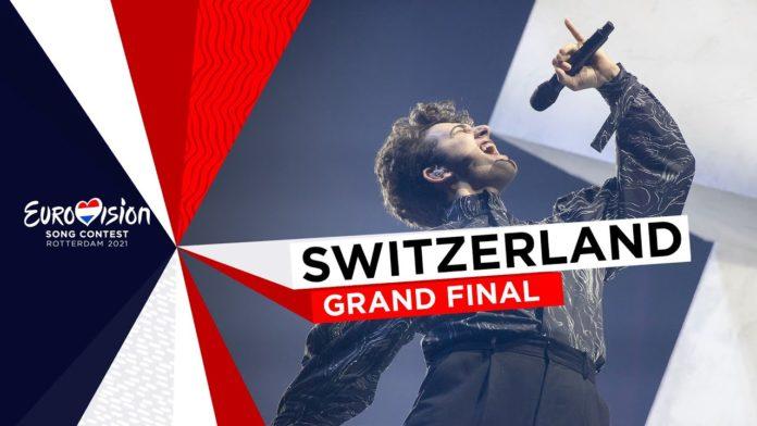 maxresdefault 17 696x392 - Евровидение-2021 – выступление Швейцарии: Gjon's Tears - Tout l'Univers
