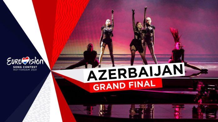 maxresdefault 21 696x392 - Евровидение-2021 – выступление Азербайджана: Efendi - Mata Hari