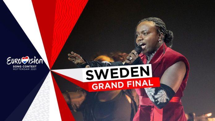 maxresdefault 22 696x392 - Евровидение-2021 – выступление Швеции: Tusse - Voices