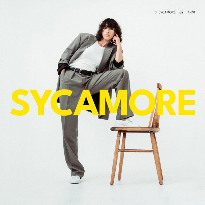 Drew Sycamore Sycamore EP 696x696 - Drew Sycamore - Sycamore (Album)
