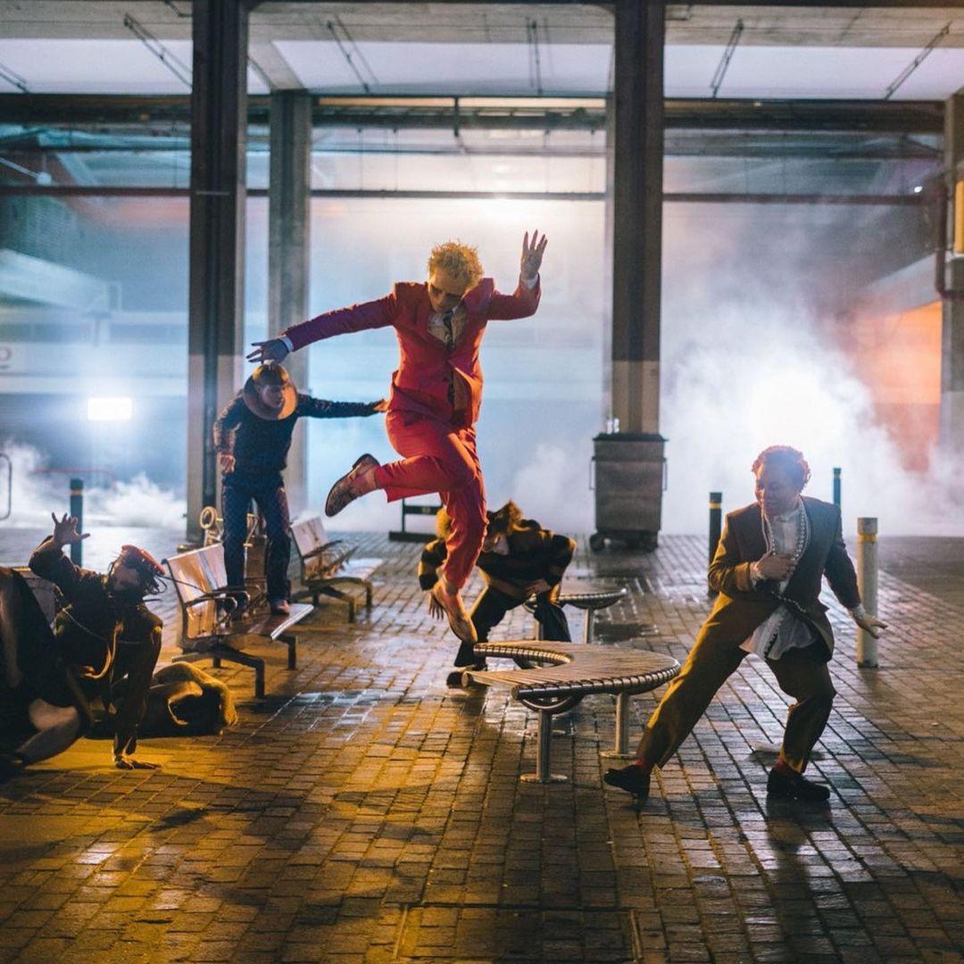 Ed Sheeran Bad Habits 2021 video still - Тизер: Ed Sheeran – Bad Habits