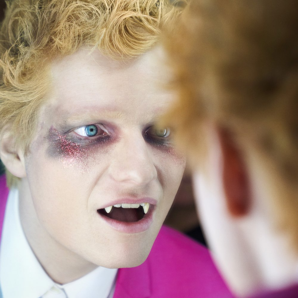 Ed Sheeran Bad Habits - Тизер: Ed Sheeran – Bad Habits