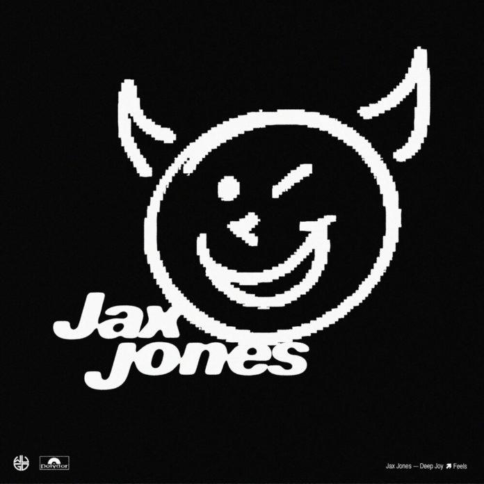 Jax Jones Feels 696x696 - Jax Jones - Feels
