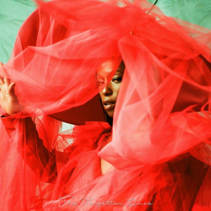 Sabina Ddumba The Forgotten Ones Album 696x696 - Sabina Ddumba - The Forgotten Ones (Album)