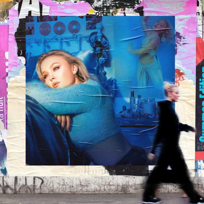 Zara Larsson Morning Billen Ted Remix 696x696 - Zara Larsson - Morning (Billen Ted Remix)