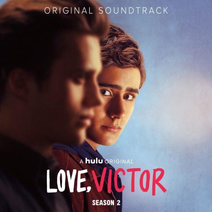 love victor season 2 ost 696x696 - FLETCHER - She Said