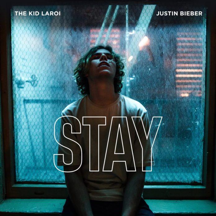 Kid Laroi Stay feat. Justin Bieber 696x696 - Тизер: The Kid Laroi - Stay (feat. Justin Bieber)