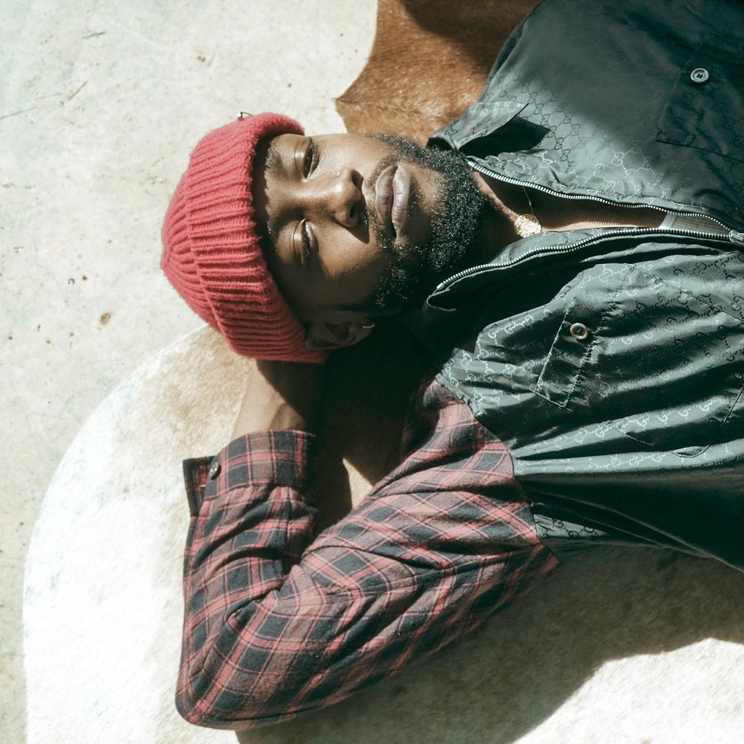 ant clemons - Ant Clemons - Section (feat. Kehlani)