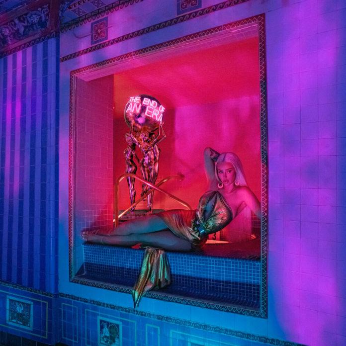 Iggy Azalea The End Of An Era 696x696 - Iggy Azalea - The End of an Era (Album)