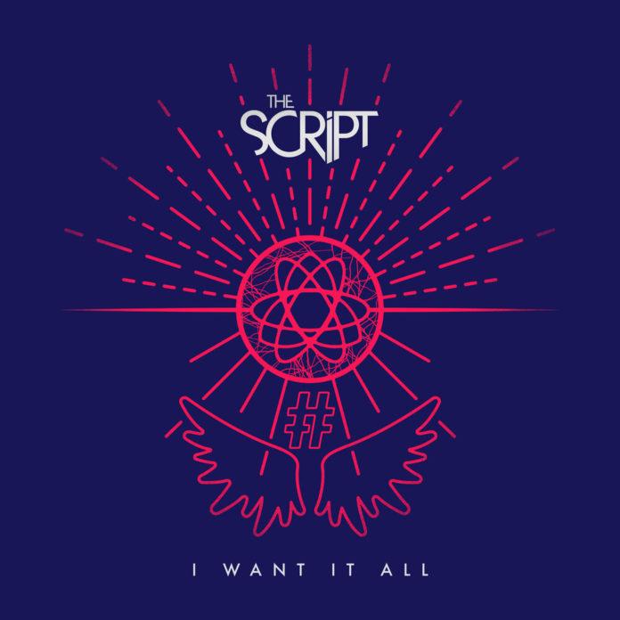 The Script I Want It All 696x696 - The Script - I Want It All