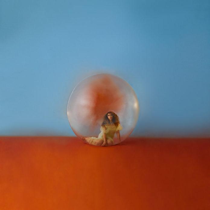 Alessia Cara In the Meantime Album 696x696 - Alessia Cara - In the Meantime (Album)