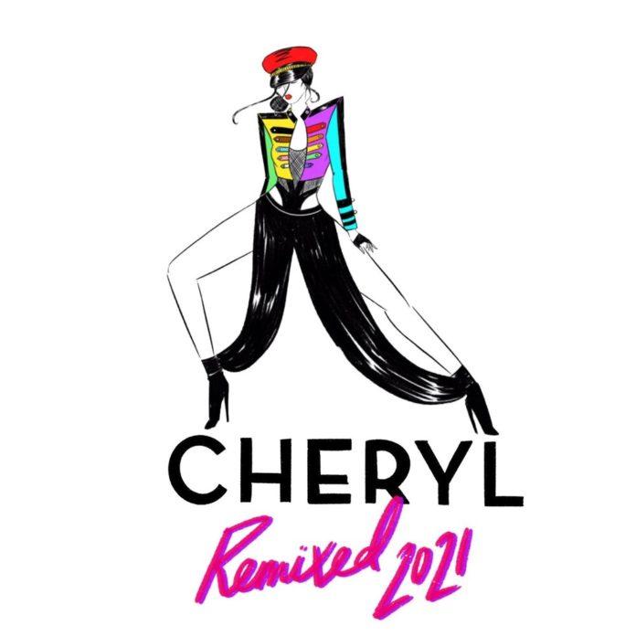 Cheryl Remixed 2021 696x696 - Cheryl - Remixed 2021