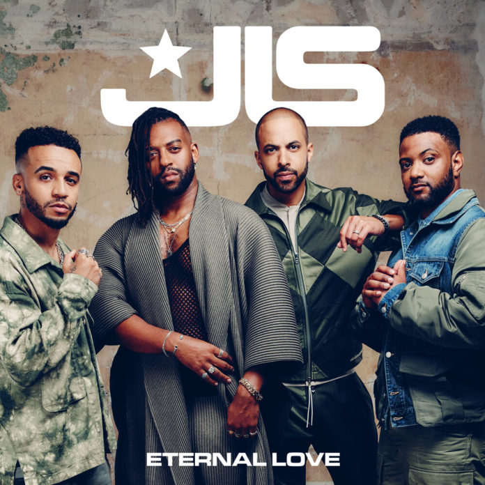 JLS Eternal Love 696x696 - JLS - Eternal Love