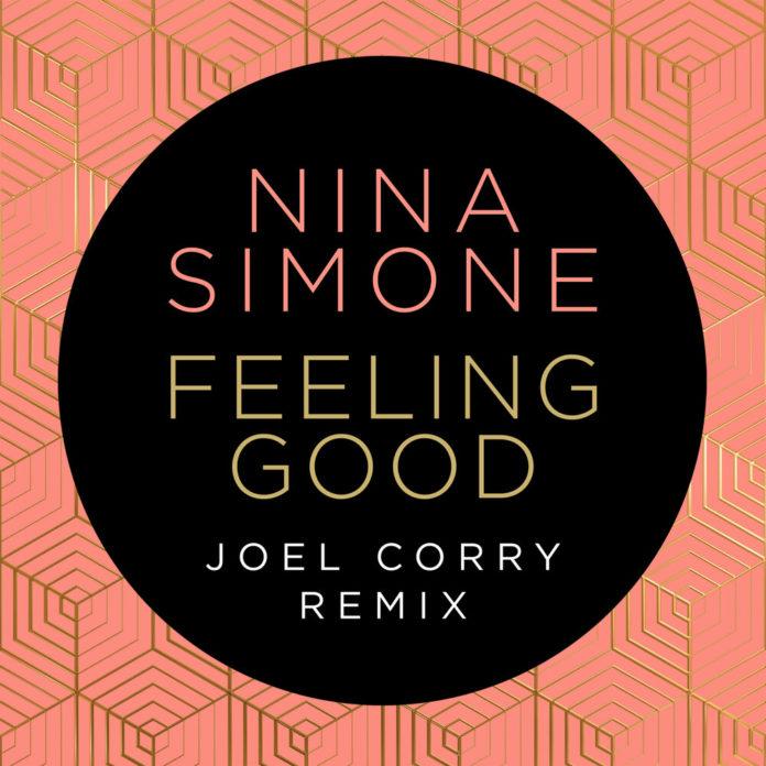 Nina Simone Feeling Good Joel Corry Remix 696x696 - Nina Simone - Feeling Good (Joel Corry Remix)