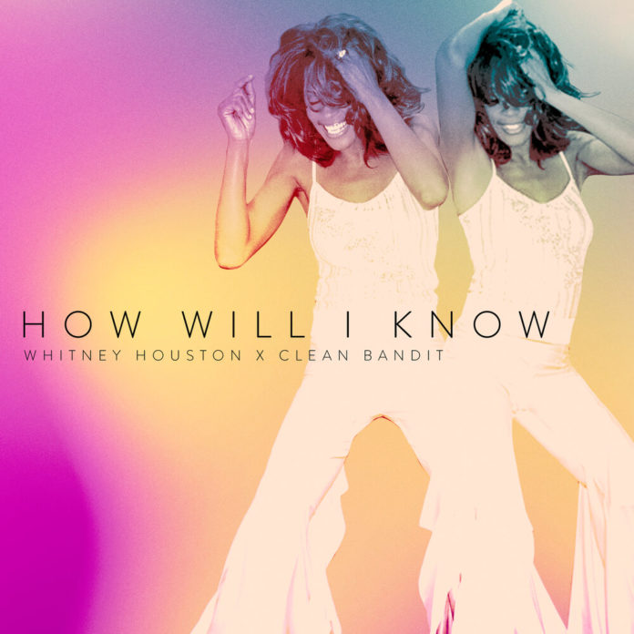 Whitney Houston Clean Bandit How Will I Know 696x696 - Whitney Houston & Clean Bandit - How Will I Know