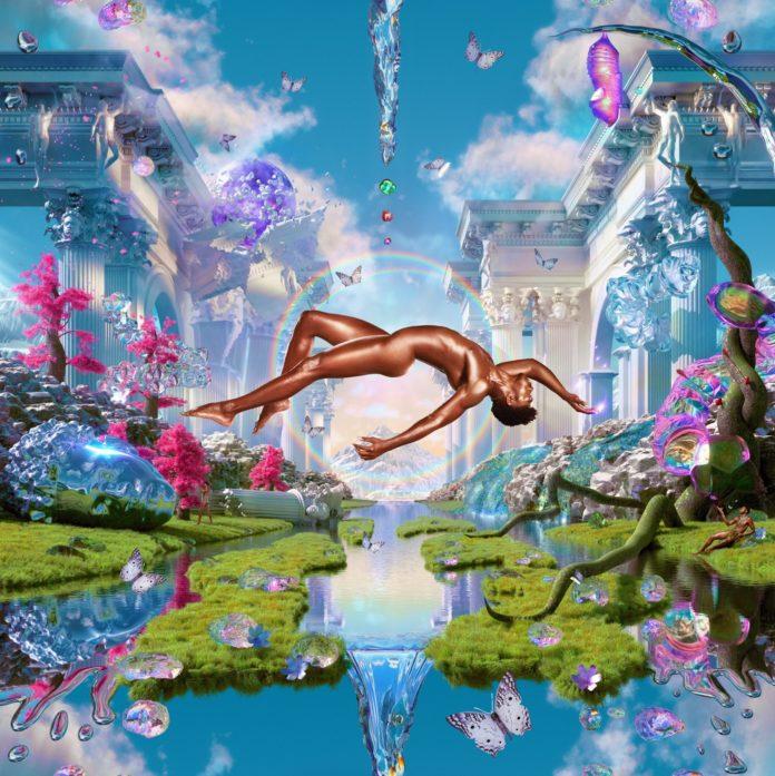 lil nas x montero album cover 696x697 - Обложка альбома: Lil Nas X - MONTERO