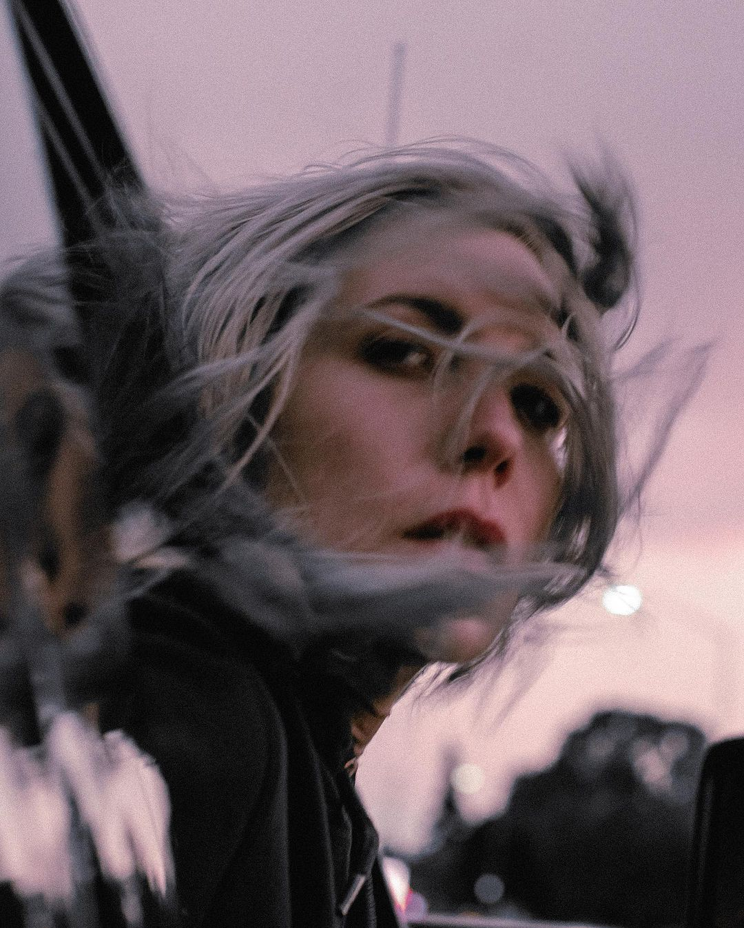 skylar grey 2021 - Skylar Grey - Partly Cloudy With a Chance of Tears