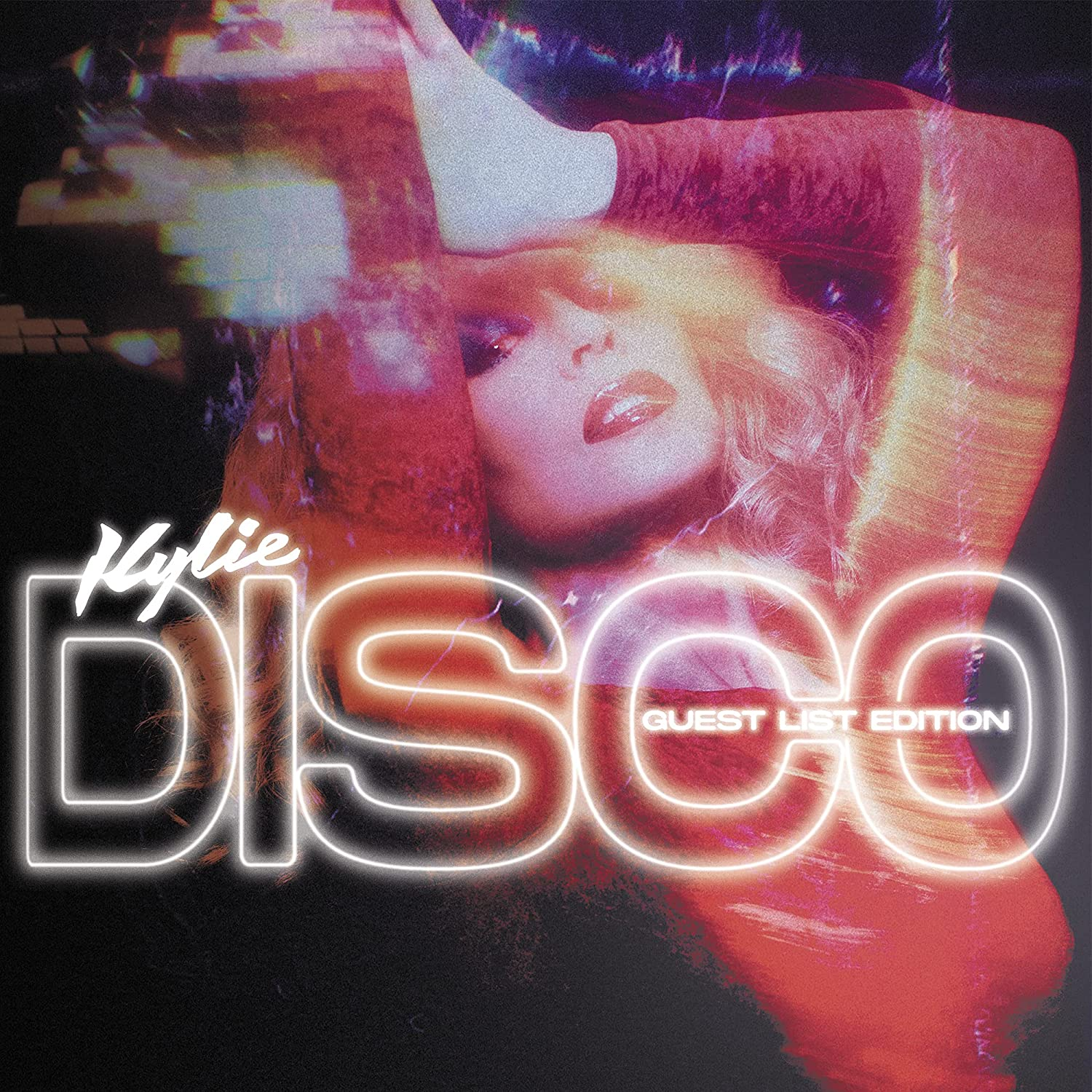 Kylie Minogue Disco Guest List Edition - Kylie Minogue and Years & Years - A Second to Midnight