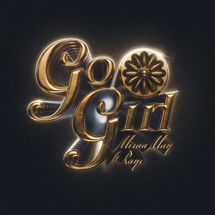 Miraa May Go Girl feat. RAYE 696x696 - Miraa May - Go Girl (feat. RAYE)