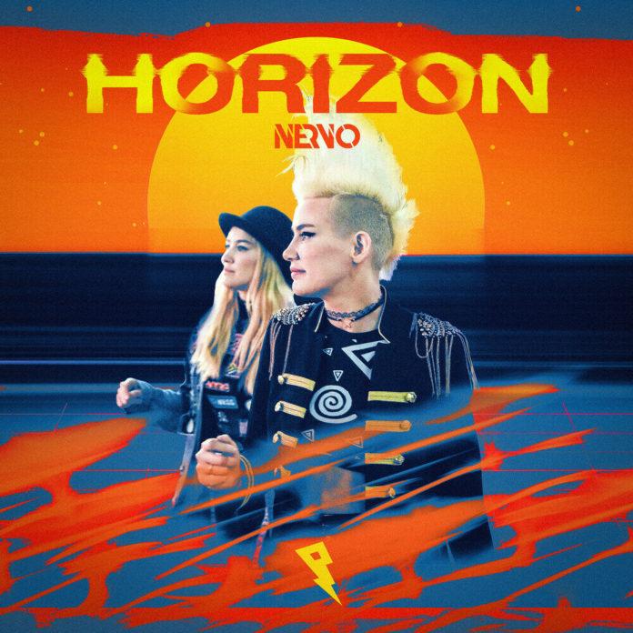Nervo Horizon 696x696 - Nervo - Horizon