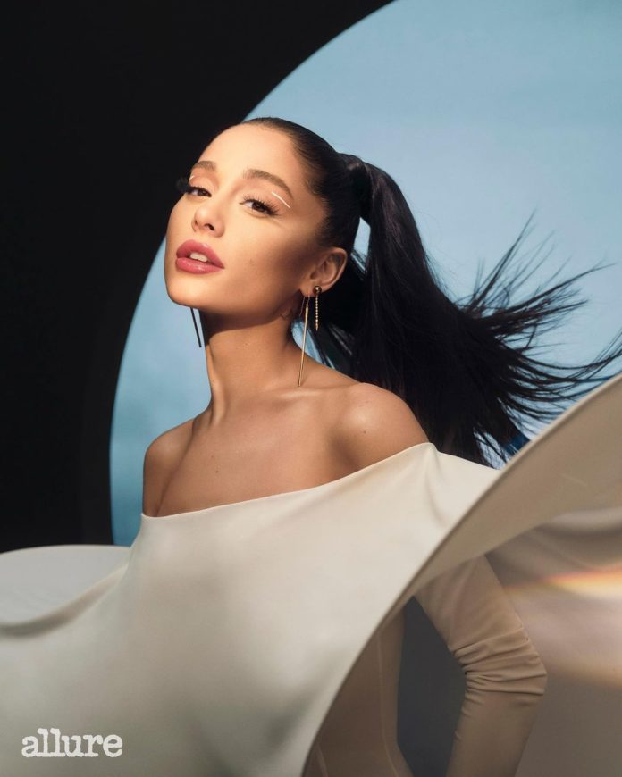 ariana grande 2021 696x870 - Ariana Grande - You